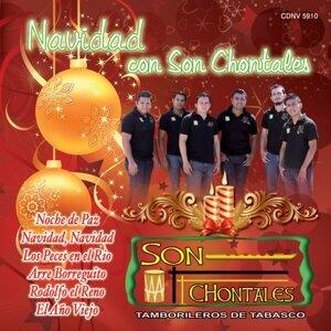 Son Chontales, Tamborileros De Tabasco 歌手頭像