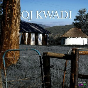 OJ Kwadi 歌手頭像