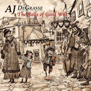 AJ DeGrasse 歌手頭像