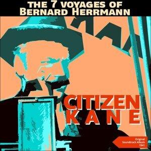 Bernhard Herrman Orchestra 歌手頭像