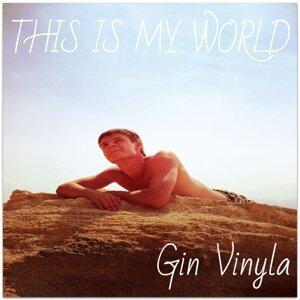 Gin Vinyla 歌手頭像