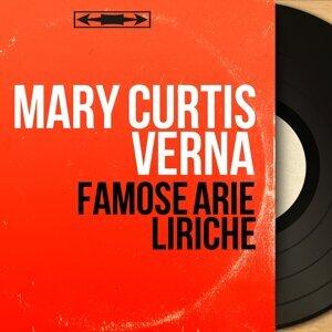 Mary Curtis Verna 歌手頭像