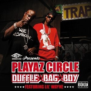 Playaz Circle Artist photo