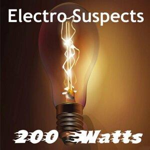 Electro Suspects 歌手頭像