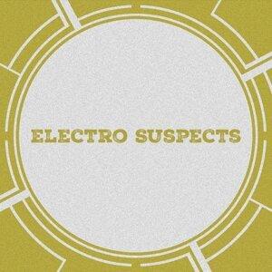 Electro Suspects アーティスト写真