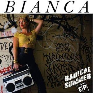 Bianca 歌手頭像
