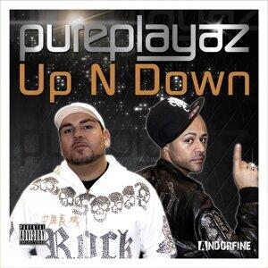 Pure Playaz 歌手頭像