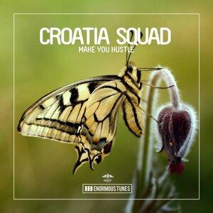 Croatia Squad 歌手頭像