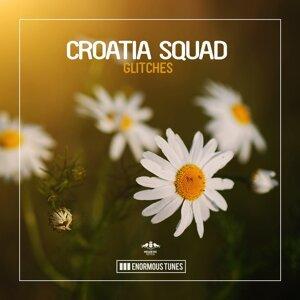 Croatia Squad アーティスト写真