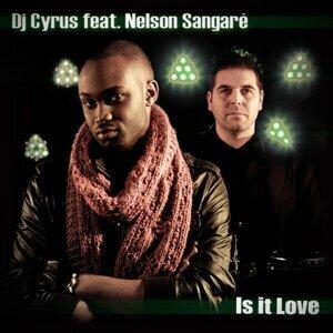 DJ Cyrus feat. Nelson Sangaré 歌手頭像