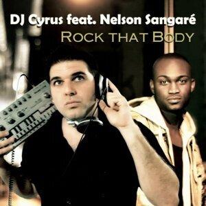 DJ Cyrus feat. Nelson Sangaré
