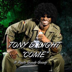 Tony D.light feat. Pasto Goody Goody 歌手頭像
