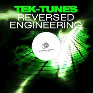Tek-Tunes 歌手頭像