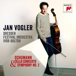 Jan Vogler 歌手頭像