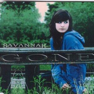 Savannah (火星妹妹) 歌手頭像