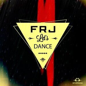FRJ 歌手頭像