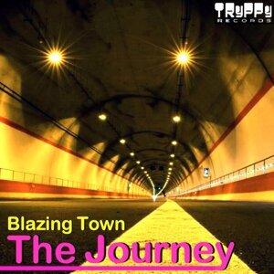 Blazing Town