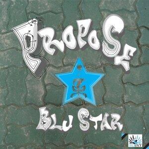 Blu-Star 歌手頭像