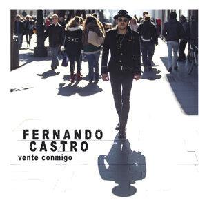 Fernando Castro 歌手頭像
