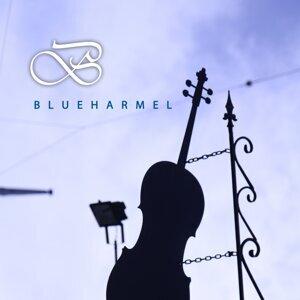 Blueharmel 歌手頭像