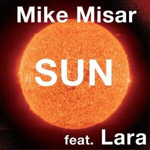 Mike Misar, Lara 歌手頭像