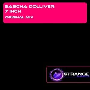 Sascha Dolliver