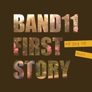 Band11 歌手頭像