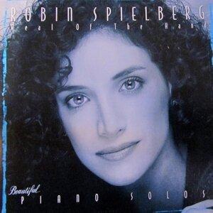 Robin Spielberg (羅蘋‧史匹柏) 歌手頭像