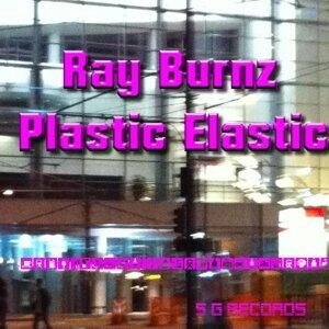 Ray Burnz アーティスト写真