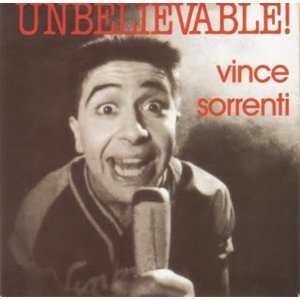 Vince Sorrenti 歌手頭像