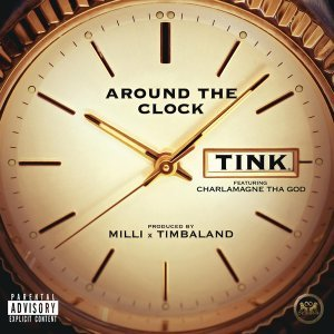 Tink feat. Charlamagne Tha God 歌手頭像