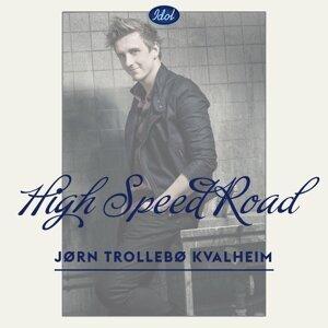 Jørn Trollebø Kvalheim 歌手頭像