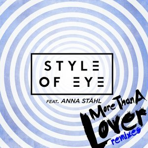 Style Of Eye feat. Anna Ståhl