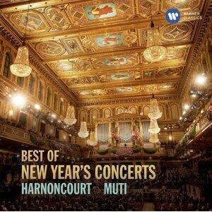 Nikolaus Harnoncourt and Riccardo Muti 歌手頭像