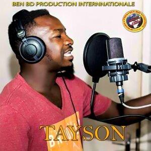 Tayson 歌手頭像