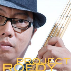 Roedy Project 歌手頭像