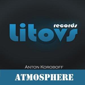 Anton Koroboff 歌手頭像