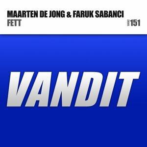 Maarten de Jong, Faruk Sabanci 歌手頭像