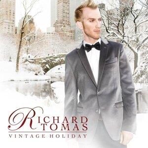 Richard Tomas 歌手頭像