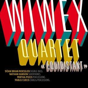 Wiwex Quartet 歌手頭像