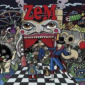 Zem 歌手頭像