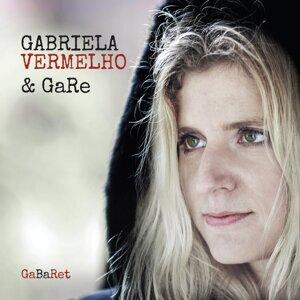 Gabriela Vermelho, GaRe 歌手頭像