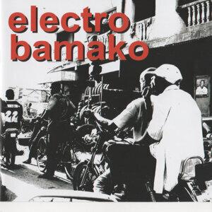 Electro Bamako 歌手頭像