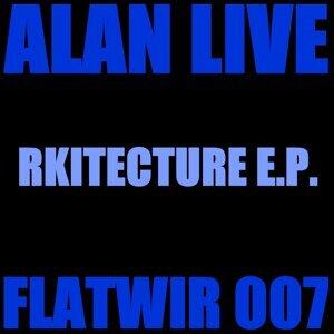 Alan Live 歌手頭像