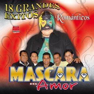 Mascara Del Amor 歌手頭像