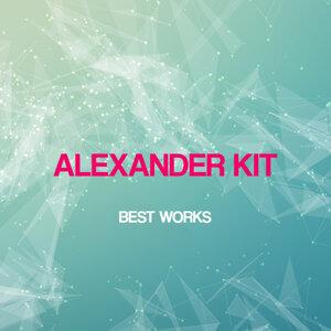 Alexander Kit 歌手頭像