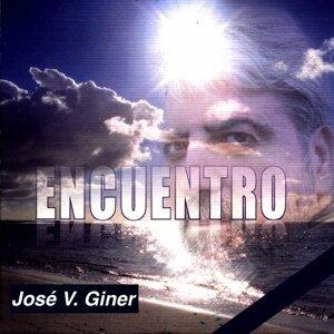 José V. Giner 歌手頭像