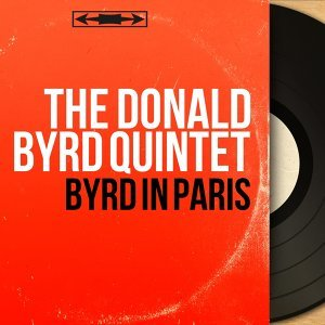 The Donald Byrd Quintet 歌手頭像