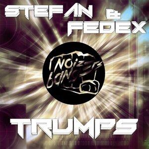 Stefan, Fedex 歌手頭像