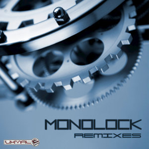 Monolock 歌手頭像